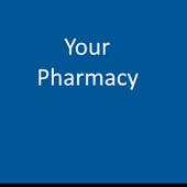 Generic Pharmacy icon