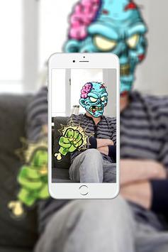 Monster Face Editor poster
