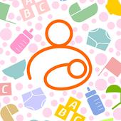 Baby Tracker icon