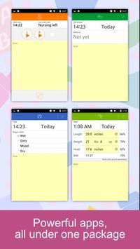 Baby Tracker screenshot 2