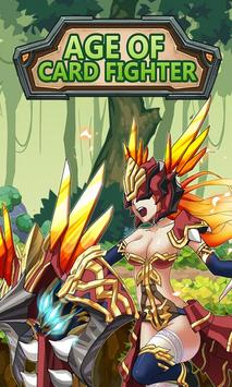 Age of Card Fighter poster