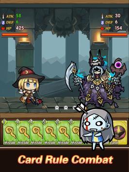 Age of Card Fighter apk screenshot