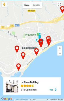 Guía turística Pasión por Estepona screenshot 3
