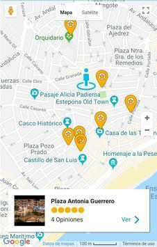 Guía turística Pasión por Estepona screenshot 4