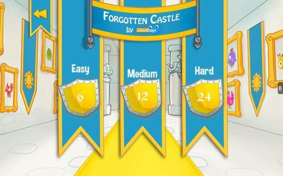Forgotten Castle screenshot 6