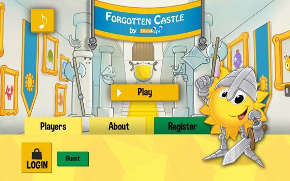 Forgotten Castle screenshot 10
