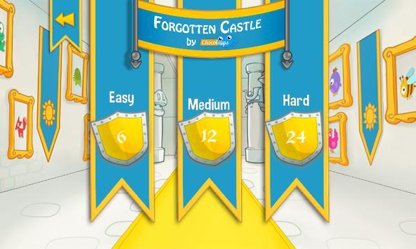 Forgotten Castle screenshot 1