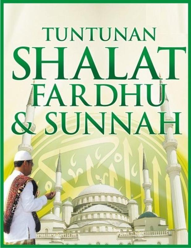 download buku tuntunan shalat lengkap gratis