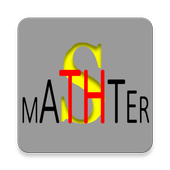 Mathter icon