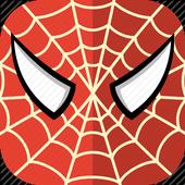 Web Shooter icon