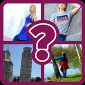 4 Pics 1 Word - Puzzle Game icon