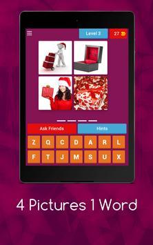 4 Pics 1 Word - Puzzle Game screenshot 15