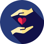LifeShare   Blood Donors Registry icon