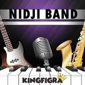 Nidji Band Mp3 icon