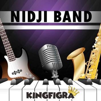 Nidji Band Mp3 apk screenshot
