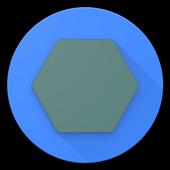 Hexlite Fill Puzzle (Unreleased) icon