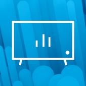 Nielsen eViP icon