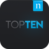 Nielsen TOPTEN icon
