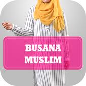Baju Muslim Wanita icon