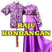 Ide Desain Baju Kondangan icon