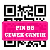 Pin BM Cewek Cantik icon