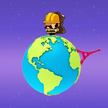 World Adventure apk screenshot