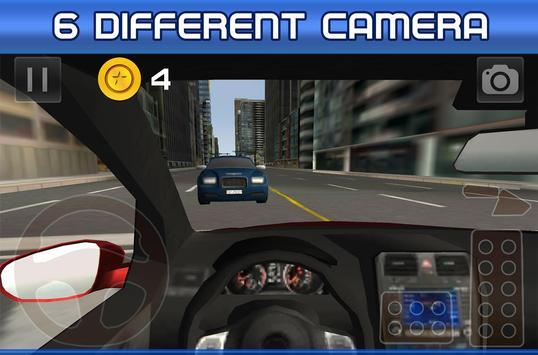 City Car Driving screenshot 11