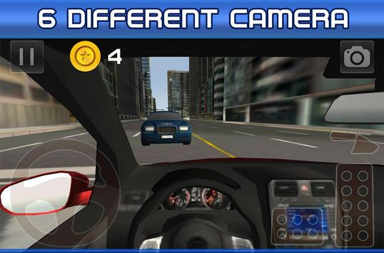 City Car Driving screenshot 7