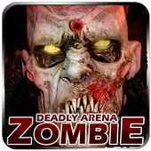 Zombie Shooting Killing Game icon