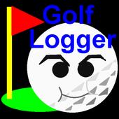 Golf Logger icon
