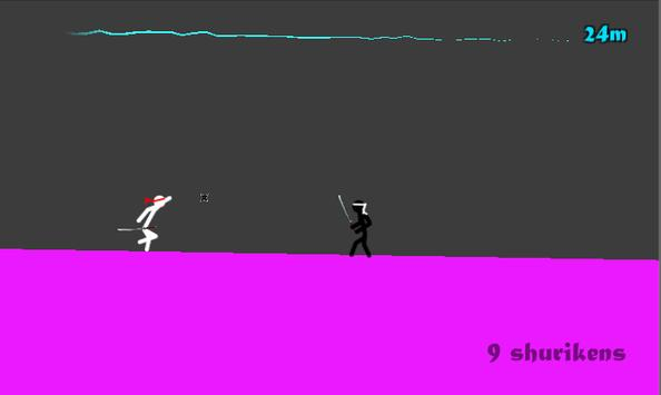 Disco Ninja screenshot 2