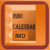 IGBO Calendar Eze Imo for Android - APK Download