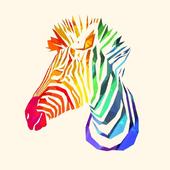 Animal Print Wallpaper icon