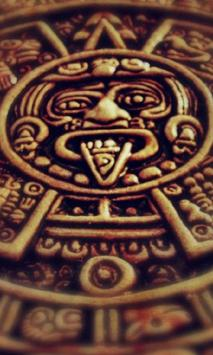 Wallpaper Aztec screenshot 1