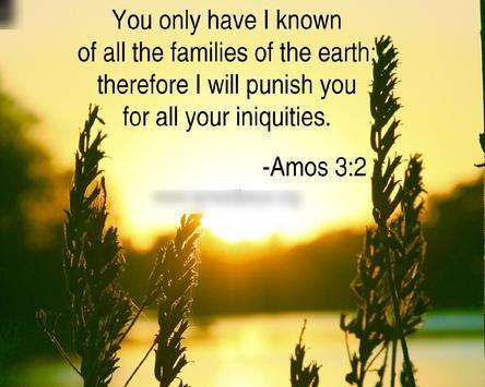 Bible Quote Wallpaper screenshot 3