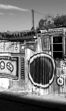 Ghetto Wallpaper screenshot 1