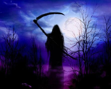 Grim Reaper Wallpaper apk screenshot