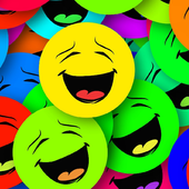 Emoji New Wallpapers Background icon