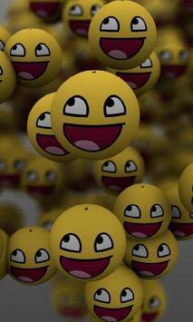 Emoji New Wallpapers Background apk screenshot