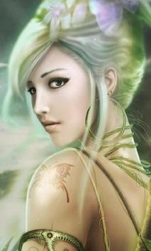 Fairy New HD Wallpaper apk screenshot