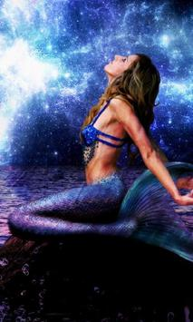 Mermaid Photo Pictures HD Wallpaper apk screenshot
