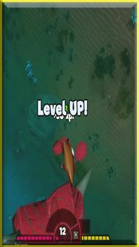 Feed Fish and Grow screenshot 3