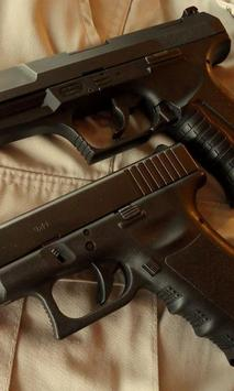 Wallpapers Walther P99 screenshot 1