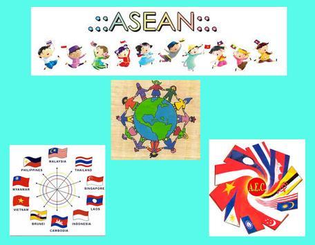 ภาษาอาเซียน AEC screenshot 1