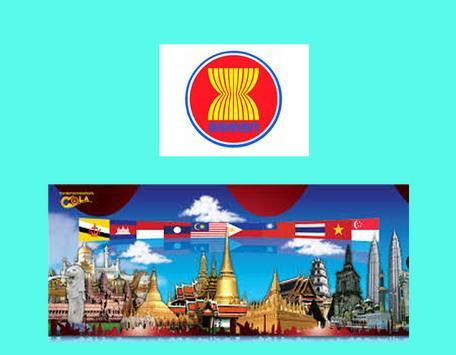 ภาษาอาเซียน AEC screenshot 2