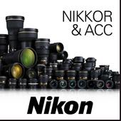 NIKKOR & ACC icon