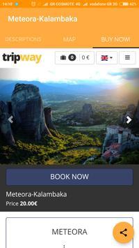 Daily Trips From Thessaloniki By Tripway.gr screenshot 4