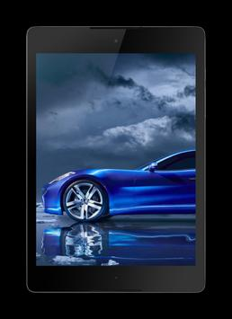 Car Live Wallpaper apk screenshot