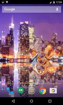 City HD Wallpaper Pro apk screenshot