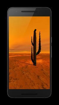Desert HD Wallpaper Pro apk screenshot